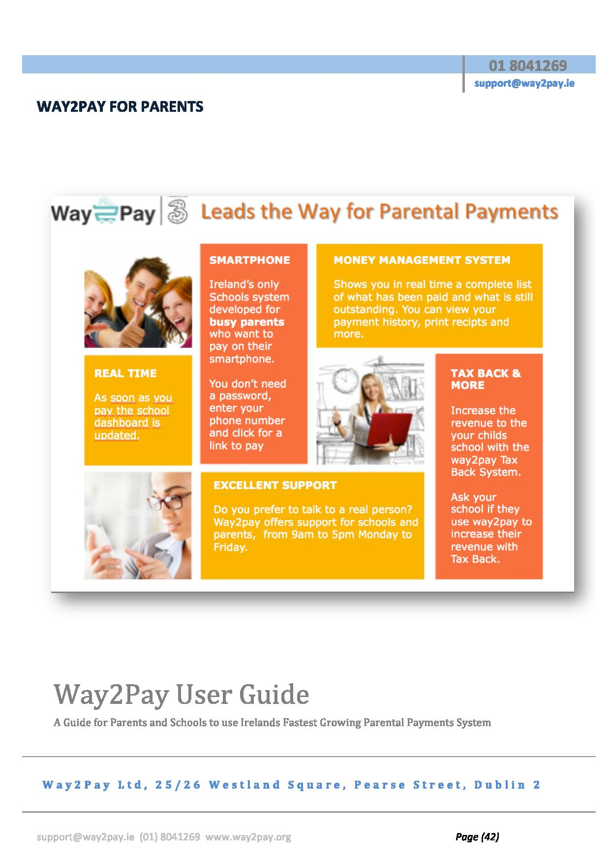 Way2Pay Parents Booklet page 001
